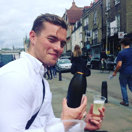 London Bridge terror attack victim Jack Merritt 'dedicated his life to helping others'