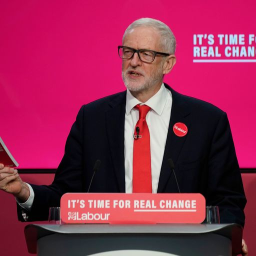 Labour manifesto pledges to increase public sector pay by 5%