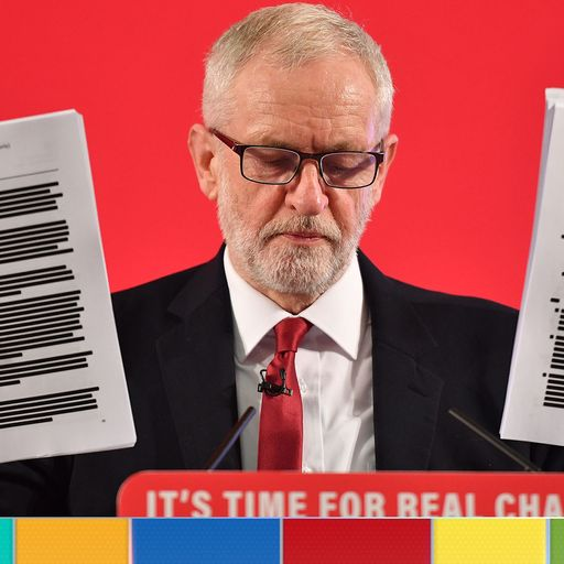 'Bombshell' documents do little to back up Corbyn's accusations