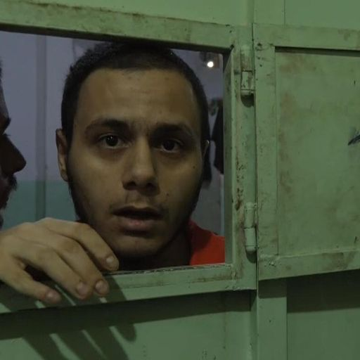Inside Syrian jail: Doctors and Londoners among Islamic State prisoners