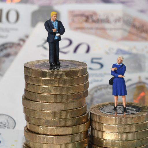 How many months women work 'unpaid' a year revealed