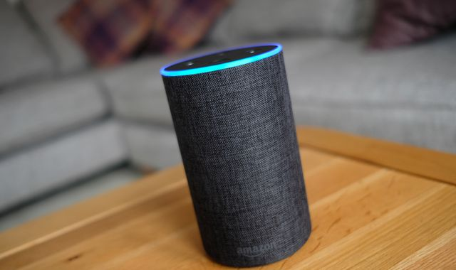'Alexa, what is transparency?' NHS criticised for hiding details of Amazon data deal