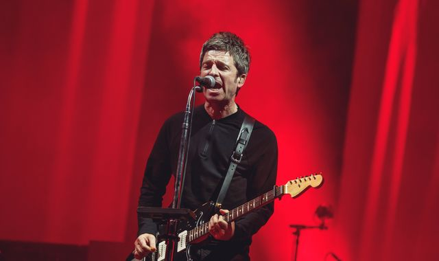 Noel Gallagher says Oasis reunion unlikely due to 'moron' Liam's tweets