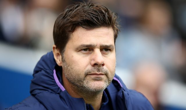 Mauricio Pochettino sacked by Tottenham - with Jose Mourinho in talks to replace him