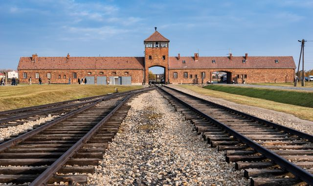 Amazon takes action over Holocaust-themed Christmas decorations