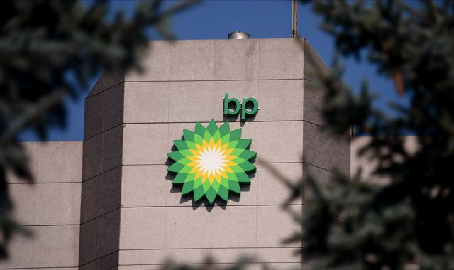 BP quits US lobby groups over climate change differences