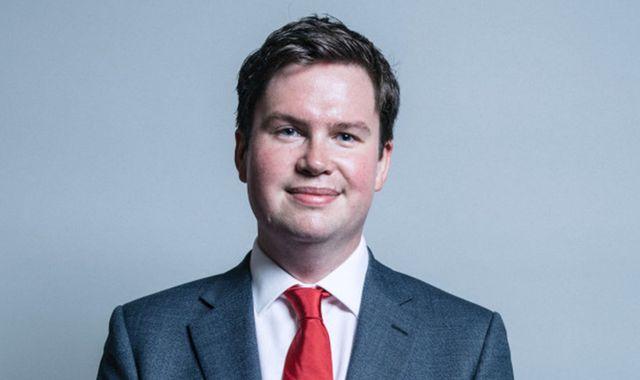 Senior Labour politician Dan Carden denies singing antisemitic lyrics over Hey Jude