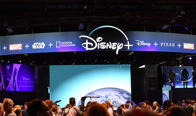 Disney+ streaming service bags 10 million subscribers on first day