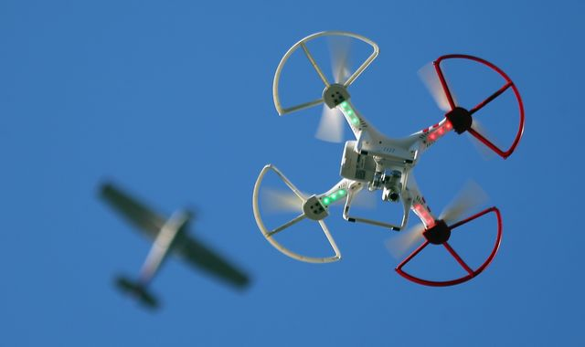 Public supports more drone use, in return for tighter controls, suggests survey