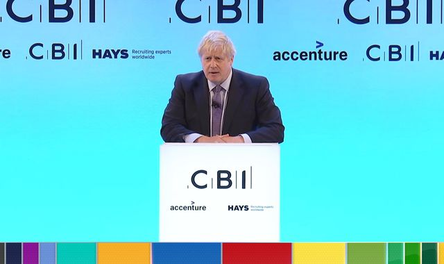 General election: Boris Johnson delays corporation tax cuts to help fund NHS