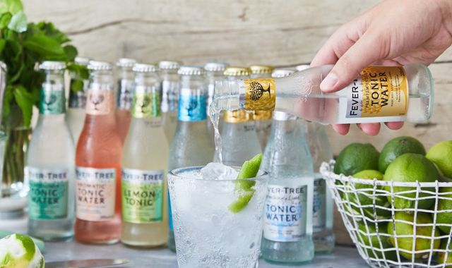 Fever-Tree UK sales lose fizz due to consumer spending slowdown