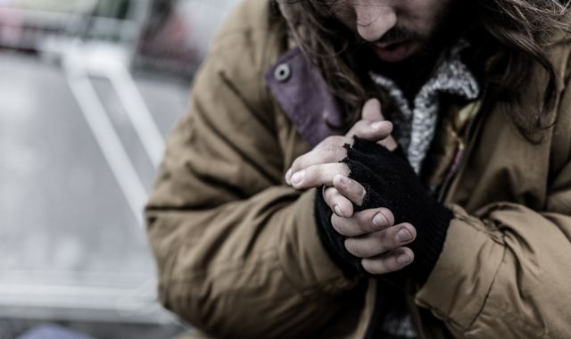 Coronavirus: Councils in England asked to house all rough sleepers by the weekend