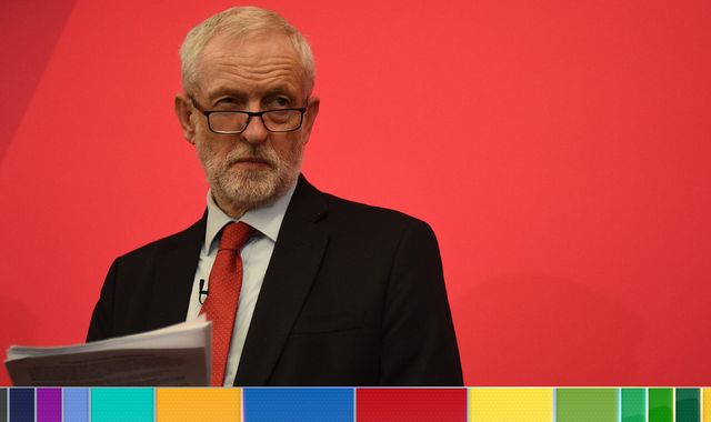 General election: Jeremy Corbyn facing immigration policy bust-up as Labour finalise manifesto