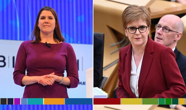 General election TV leaders' debate: Lib Dems and SNP lose battle to join ITV programme