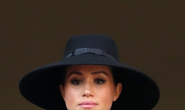 Meghan suing Mail On Sunday over 'false and absurd' stories