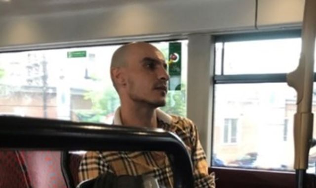 Police appeal to identify man after sex assaults on London buses