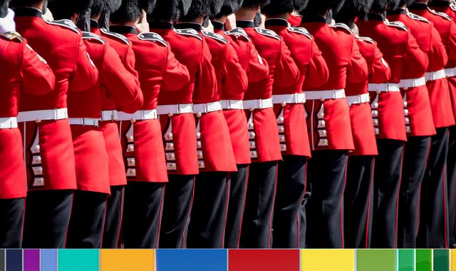 General election: Political parties aim election policies at veterans