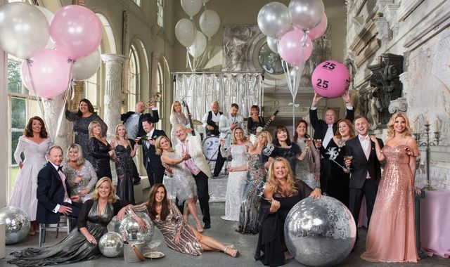 National Lottery celebrates its 25th birthday: How winners have spent their millions