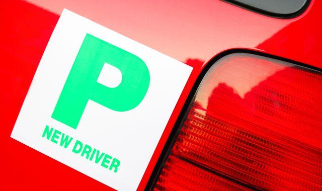Most dangerous new drivers on UK roads revealed