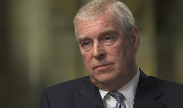 Prince Andrew and Jeffrey Epstein: The claims and denials