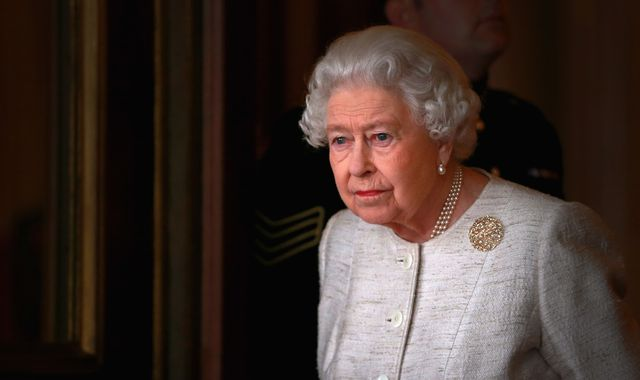 Another annus horribilis? Why 2019 has been a bad year for the Queen