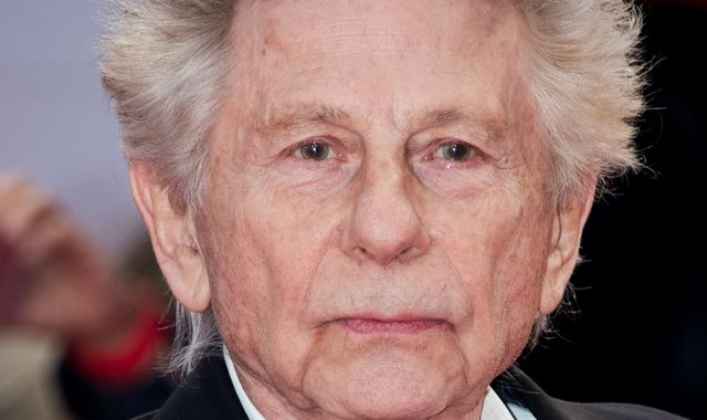 Actresses walk out of Cesar Awards ceremony as Polanski wins best director