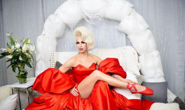 RuPaul's Drag Race: 'We're not a dirty little secret anymore'