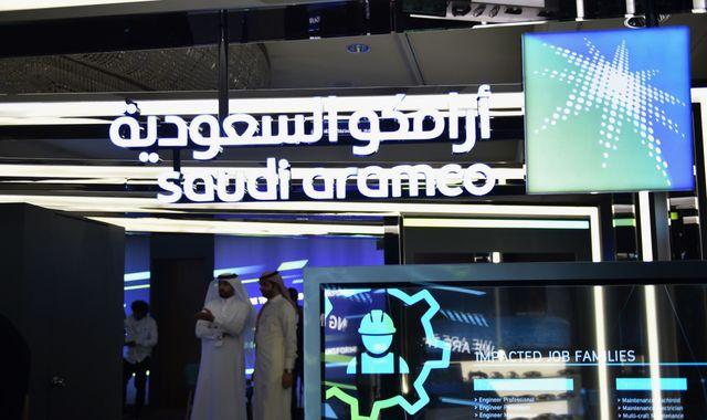 Saudi Aramco flotation plan falls short of $2trn valuation