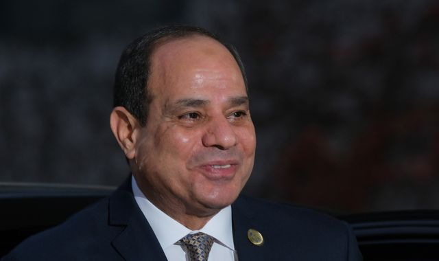 UK support of Egypt's president could lead to bloodshed, whistleblower Mohamed Ali warns