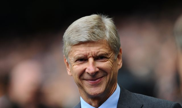 Arsene Wenger returns as FIFA's chief of global football development