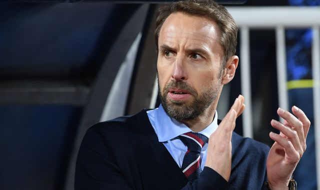 Gareth Southgate says he may not be England boss at World Cup 2022, if Euro 2020 goes badly