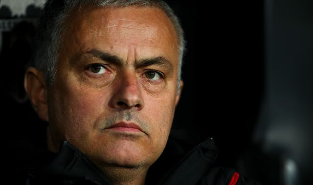 Mauricio Pochettino: Jose Mourinho contender for Tottenham job