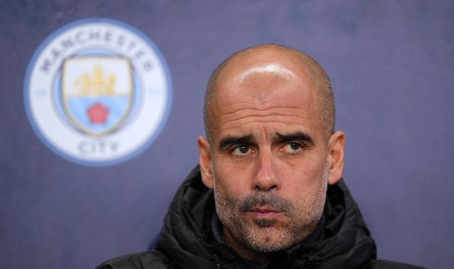 Manchester City's European ban - the Sunday Supplement discuss what is next for Pep Guardiola's side