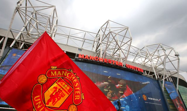 Manchester United choose not to use government furlough scheme for staff