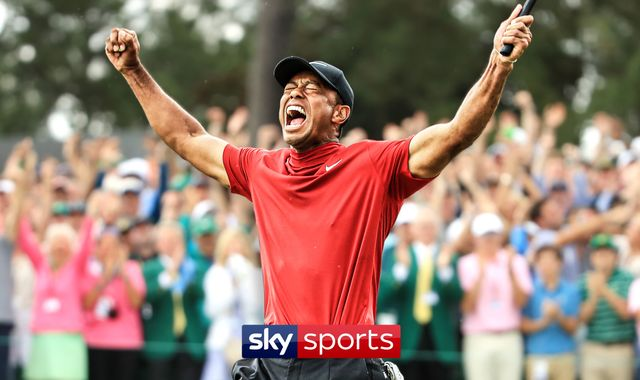 Sky Sports becomes exclusive live broadcaster of the Masters in the UK