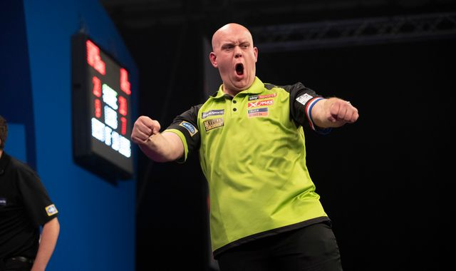 PDC Darts: Pundits' predictions for PDC World Championship