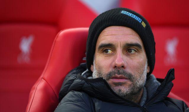 Man City: Gary Neville predicts City will overturn European ban