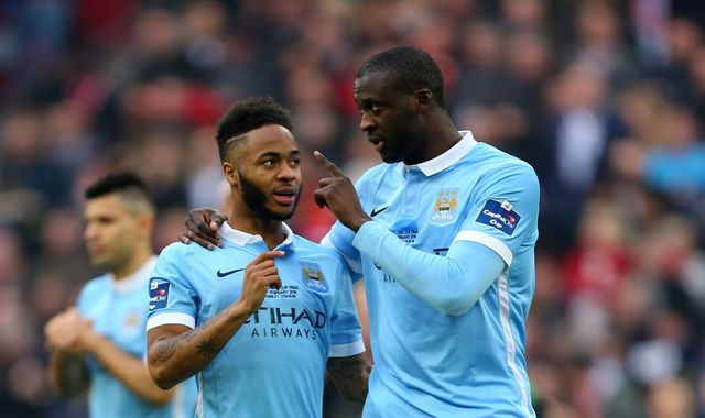 Yaya Toure discusses Raheem Sterling, racism and possible Premier League return