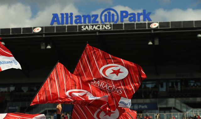 Saracens: Premiership Rugby confirms club will be relegated at end of season