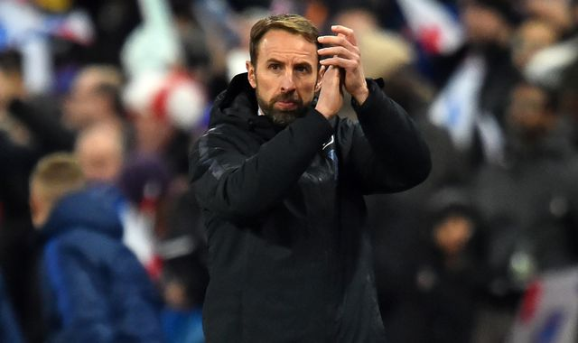 Gareth Southgate: This England side can take teams apart