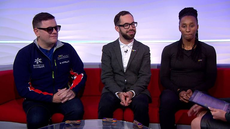 Corinne Humphreys joined SSN in November to discuss the launch of Stonewall's Sport Champions