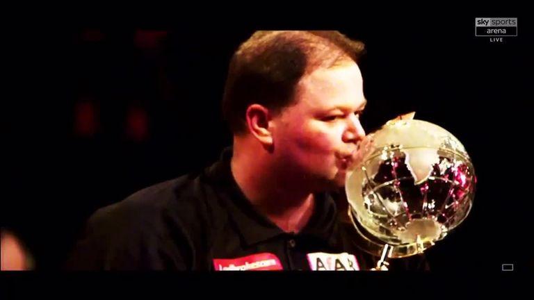PDC World Championship: récord de campo irlandés en dirección al Alexandra Palace | Noticias de dardos 14
