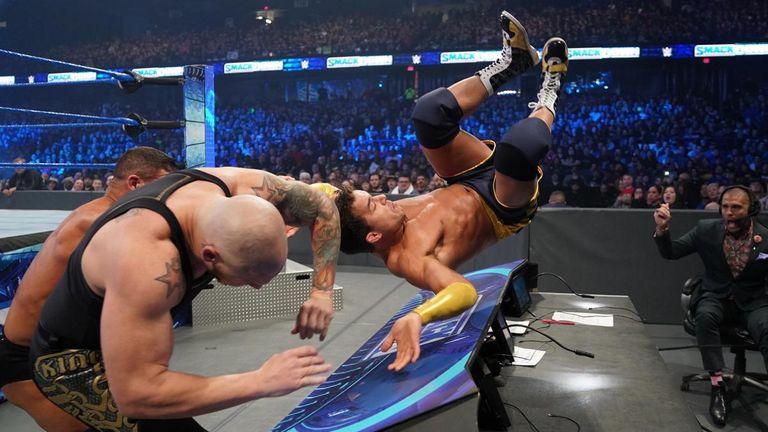 NXT's Female Survivor Series Team Confirmed