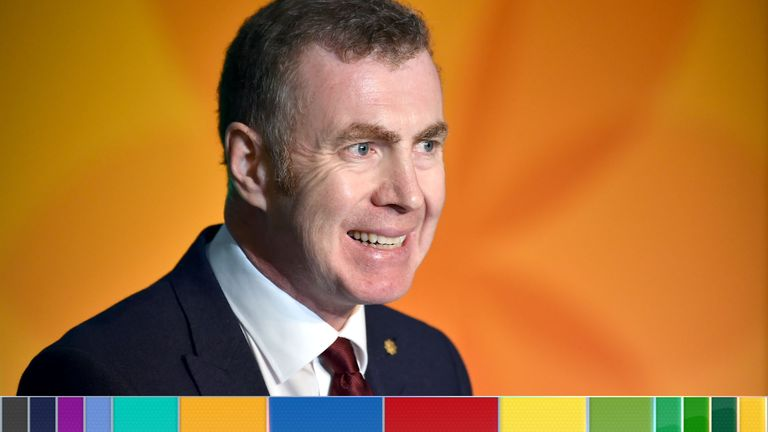 Plaid Cymru leader Adam Price