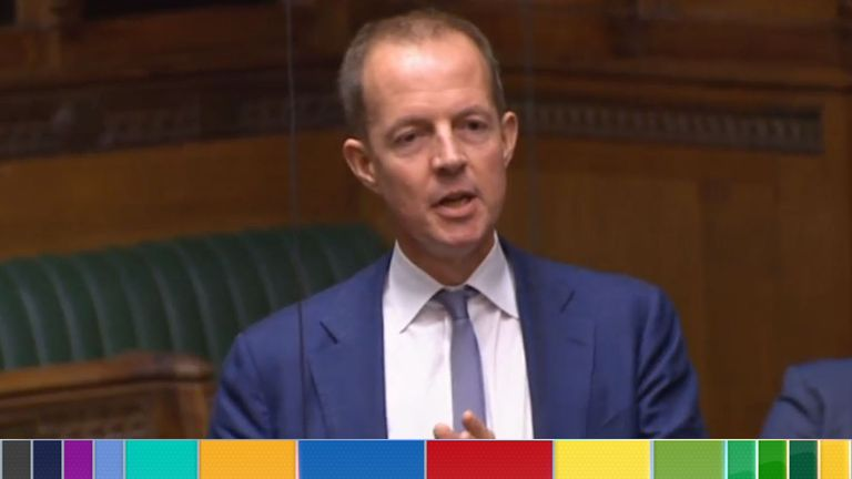Nick Boles has launched a scathing attack on both main party leaders