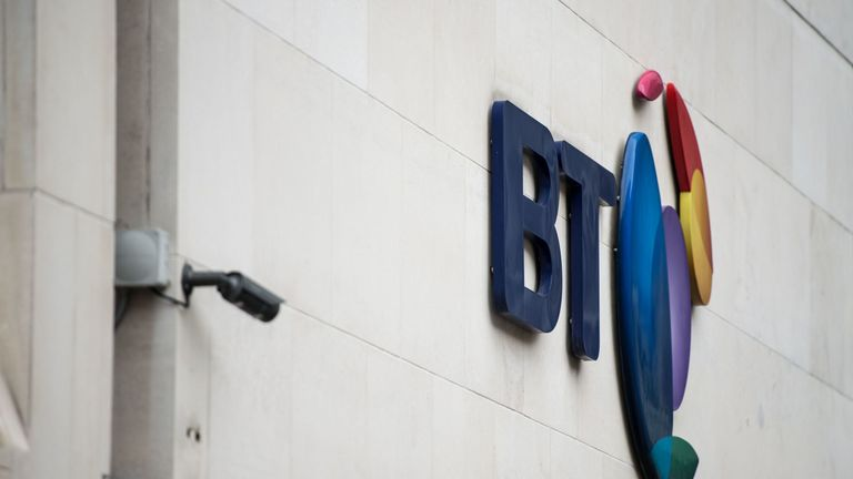 Labour wants to part-nationalise BT