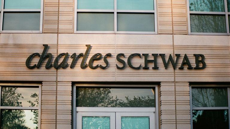 Charles Schwab offices
