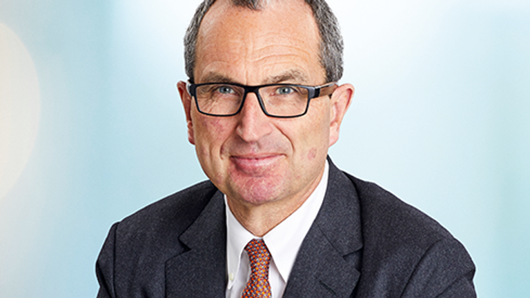 Chris Grigg is the chief executive of British Land