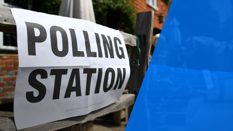 UK voters are used to going to the polls in the summer months