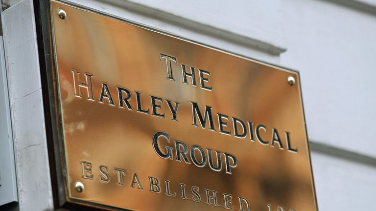 Harley Medical Group